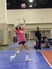 Paige Baker Women's Volleyball Recruiting Profile