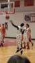 Jamion Cash Men's Basketball Recruiting Profile