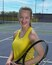 Ava Marroni Women's Tennis Recruiting Profile