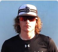 Bryce Garcia's Baseball Recruiting Profile