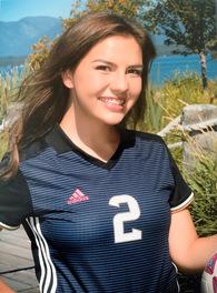 Autumn Burland's Women's Soccer Recruiting Profile