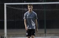 Jack Dean's Men's Soccer Recruiting Profile