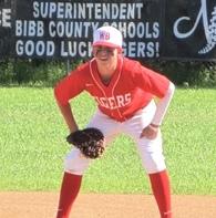 Landon Gray's Baseball Recruiting Profile