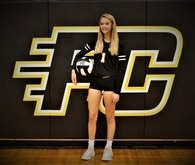 Savannah Whaley's Women's Volleyball Recruiting Profile