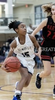 Kyra Gustus's Women's Basketball Recruiting Profile