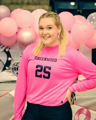 Kylie Lawson's Women's Volleyball Recruiting Profile