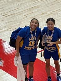 Kenzi MITCHELL's Women's Basketball Recruiting Profile