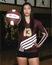 Gloria Moye Women's Volleyball Recruiting Profile