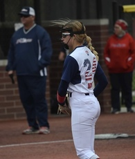 Madison Brown's Softball Recruiting Profile