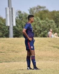 Cooper Pero's Men's Soccer Recruiting Profile