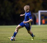 Kaden Norby's Men's Soccer Recruiting Profile