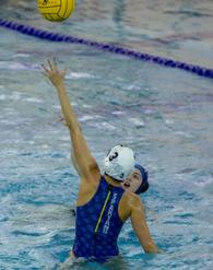 Kristina DuPont's Women's Water Polo Recruiting Profile