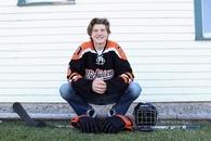 Xander Krump's Men's Ice Hockey Recruiting Profile