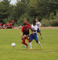 Sam Lapiejko's Men's Soccer Recruiting Profile