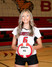 Ella Parramore Women's Volleyball Recruiting Profile