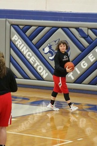 Kaleigh Shilkuski's Women's Basketball Recruiting Profile