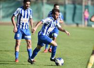 Panagiotis Mavrommatis's Men's Soccer Recruiting Profile