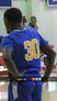Trestan Williams Men's Basketball Recruiting Profile