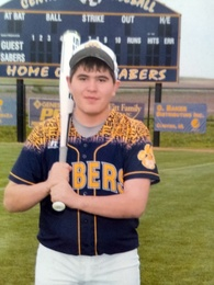 Austin Meyer's Baseball Recruiting Profile