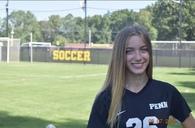Olivia Kalil's Women's Soccer Recruiting Profile