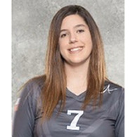 Alessandra Clent's Women's Volleyball Recruiting Profile