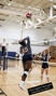 Ah'Miah Harris Women's Volleyball Recruiting Profile