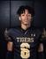 Davion Tolliver Football Recruiting Profile