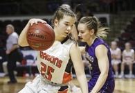 Logan Brown's Women's Basketball Recruiting Profile