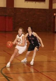 Dakotah Ludemann's Women's Basketball Recruiting Profile