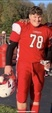 Caleb Milk Football Recruiting Profile