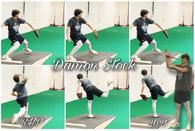 Damon Stock's Baseball Recruiting Profile