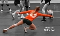 Callie Wince's Women's Volleyball Recruiting Profile