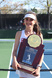 Victoria Moldovan Women's Tennis Recruiting Profile