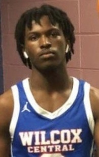 Carlos Williams's Men's Basketball Recruiting Profile