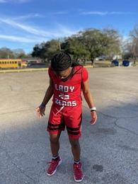 Hannah Brown's Women's Basketball Recruiting Profile