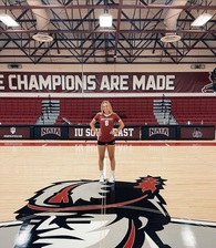 Macy Graves's Women's Volleyball Recruiting Profile