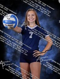 Blair Wilson's Women's Volleyball Recruiting Profile