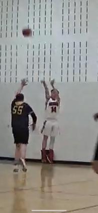 Carter Sinclair's Men's Basketball Recruiting Profile