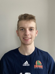 Ty Walsh's Men's Volleyball Recruiting Profile