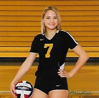 Maddie Fickess's Women's Volleyball Recruiting Profile