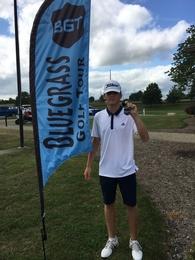 Brayden Reed's Men's Golf Recruiting Profile