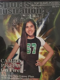 Camre Pichay's Women's Volleyball Recruiting Profile