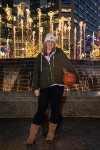 Megan Mauney's Women's Basketball Recruiting Profile