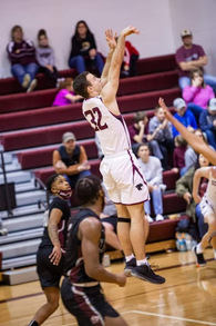 Champ McMurry's Men's Basketball Recruiting Profile
