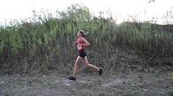 Jenna VanRyn's Women's Track Recruiting Profile
