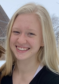 Maggie Claussen's Women's Volleyball Recruiting Profile