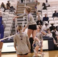 Landry Braziel's Women's Volleyball Recruiting Profile