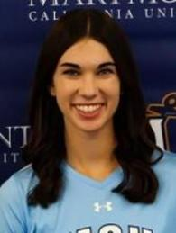 Madeline Gates's Women's Volleyball Recruiting Profile