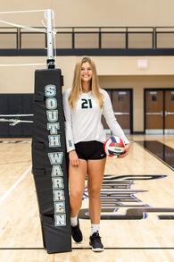 Kara Gipson's Women's Volleyball Recruiting Profile
