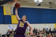 Garrett Hawkes's Men's Basketball Recruiting Profile